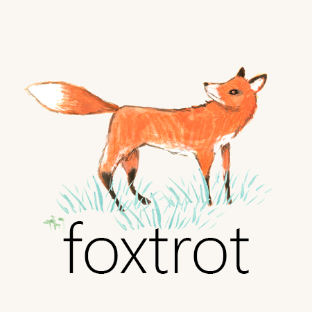 Foxtrot Foodies